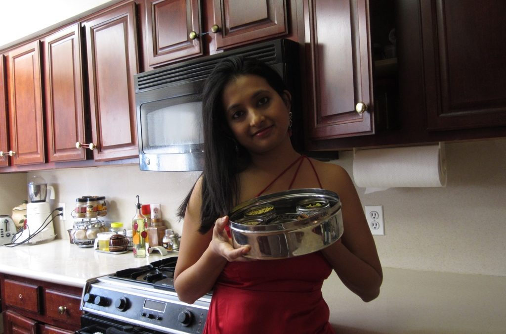 Welcome to Currylicious – Home to Healthy Vegetarian Cooking!