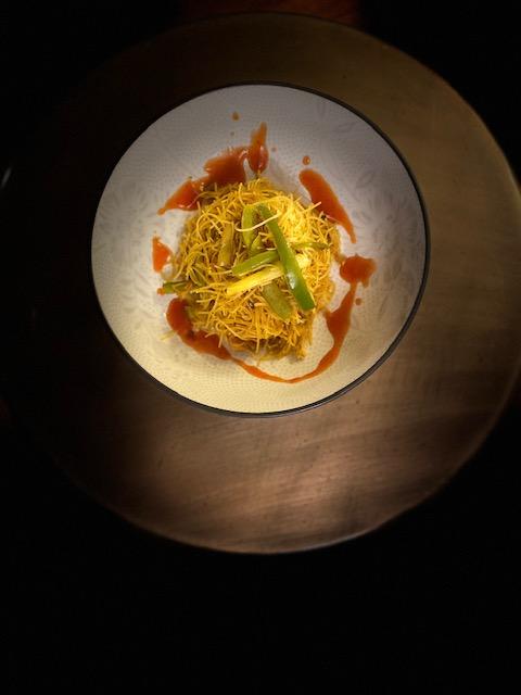 "Singapore Noodles aka ""COVID"" Noodles!"